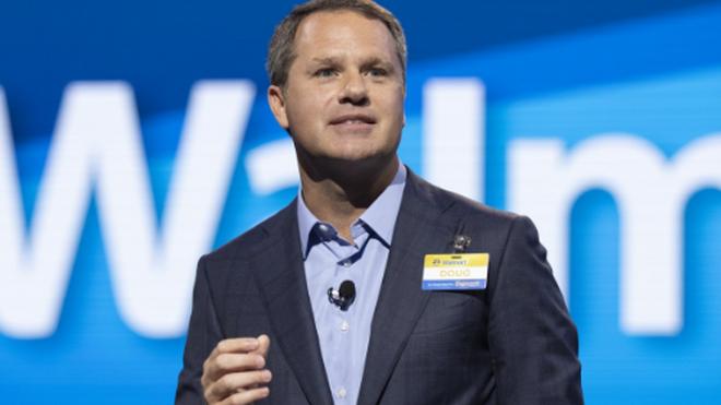 El futuro del retail según el CEO de Walmart