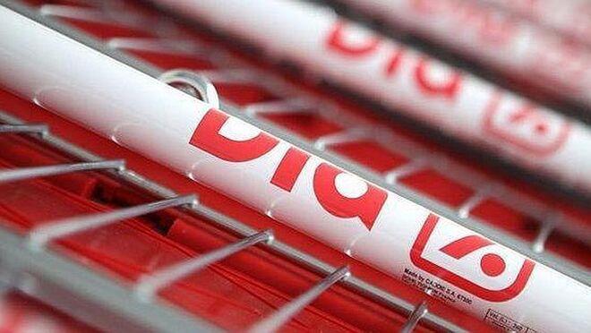 Dia mantiene sus ventas pese a perder el 8% de sus tiendas