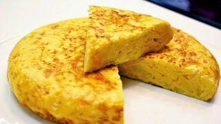 La OCU clasifica las mejores tortillas del supermercado