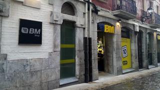 BM Supermercados abre una nueva franquicia en Bermeo (Vizcaya)