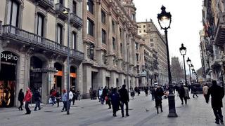 España, el país con mayor retroceso del comercio por el virus, según la OCDE