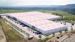 El centro logístico de Amazon en Alcalá de Henares generará más de 500 empleos