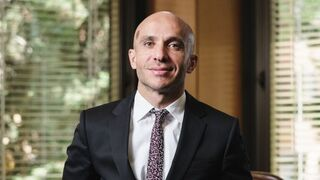 Cómo es Rami Baitiéh, el jefe que esperan en Carrefour Francia