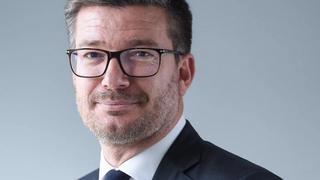 Alexandre de Palmas: así es el nuevo CEO de Carrefour en España