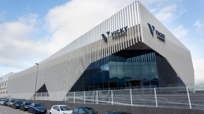 Vicky Foods facturó 352 millones en 2019, el 5,5% más