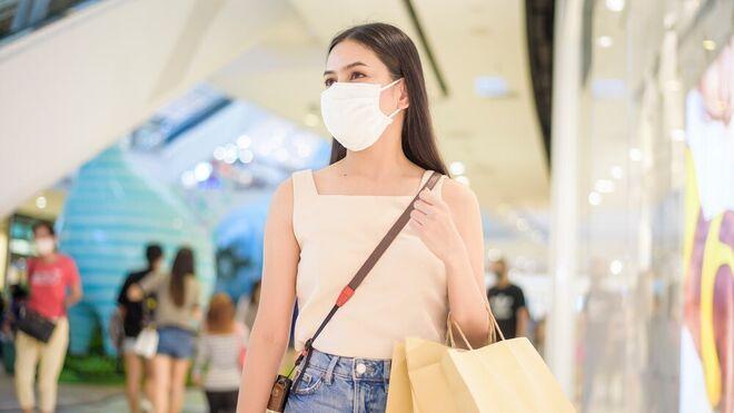 Consumo local, almacén propio y autocine: el centro comercial post Covid-19