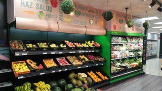 GM Food pisa el acelerador y estrena cinco súper en mayo