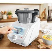 Lidl vuelve a poner a la venta su robot de cocina Monsieur Cuisine Connect