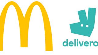 Alianza entre Deliveroo y McDonald's para repartir a domicilio en España