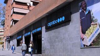 Caprabo redujo sus ventas el 13% en 2019