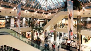 El tráfico retail se recupera el 40% en junio
