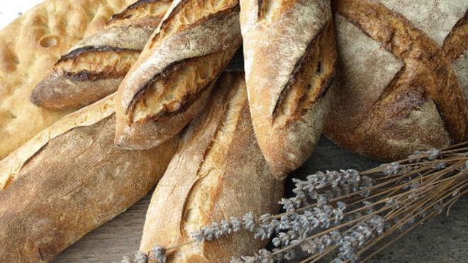 El consumo de pan descendió el 1,4% en 2019