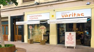 Veritas abre su segundo supermercado en Vitoria