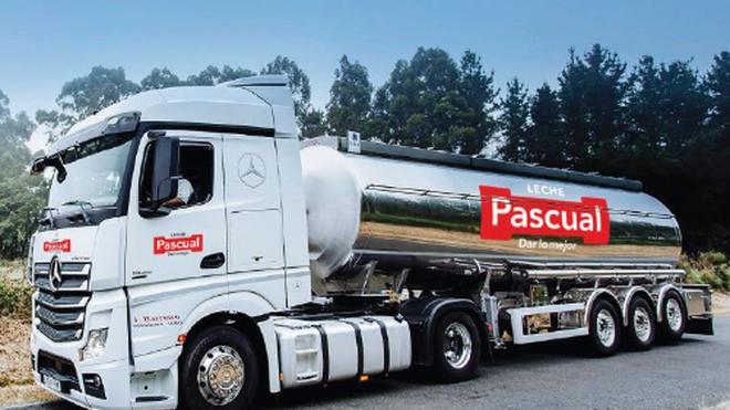 Pascual inicia su nuevo plan estratégico 2020-2023