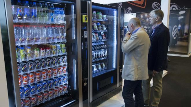 El sector del vending reivindica su eficacia en tiempos de Covid
