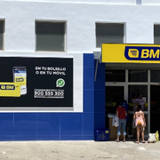 Primera franquicia BM Shop en Milagro (Navarra)