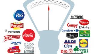 """Las armas de la marca de fabricante en la """"nueva normalidad"""" (I)"""