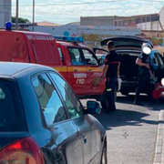 El caos se apodera de un Mercadona de Ocaña (Toledo) tras un intento de hurto