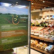 Carrefour se alía con New Food para fabricar alimentos 'a medida'