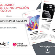 "Nuevo ebook ""Compradores Post Covid-19"" de Food Retail"