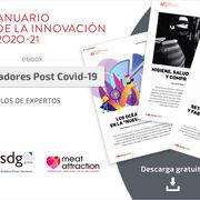 """Nuevo ebook """"Compradores Post Covid-19"""" de Food Retail"""