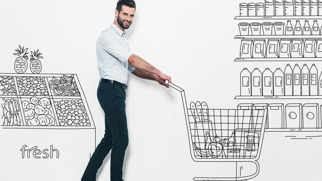Compartiendo las compras
