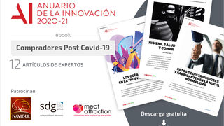 "Consigue el nuevo ebook ""Compradores Post Covid-19"" de Food Retail & Shoppers"