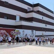 El Pozo refuerza su plantilla este verano con 120 trabajadores
