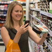 Casi 7 de cada 10 consumidores prefieren escanear sus compras en el súper