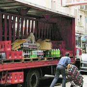 El tráfico de mercancías en las ciudades elevará el 30% el coste social en 2025