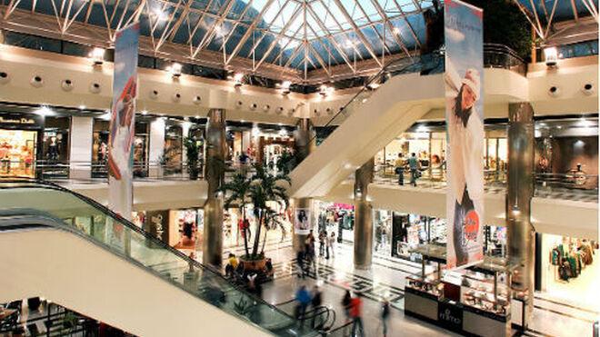 El 37% de los españoles es reticente a visitar los centros comerciales