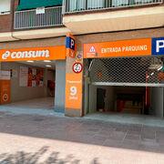 Consum abre en Santa Coloma de Gramenet (Barcelona) su segundo súper del año