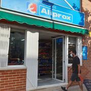 Eroski crece en Pamplona con un nuevo supermercado Aliprox