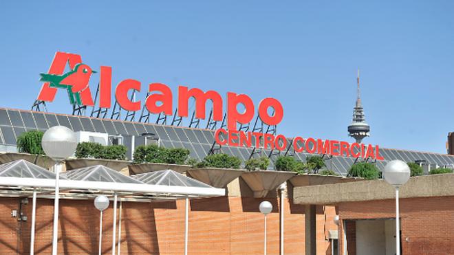 Yves Claude será el nuevo presidente de Alcampo en España