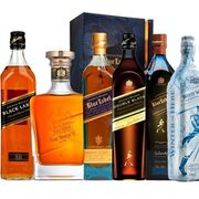 El whisky Johnie Walker se venderá en botellas de papel en 2021