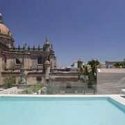González Byass abre el primer Sherry hotel del mundo