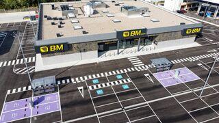 BM invierte 2,1M en su nuevo supermercado de Majadahonda (Madrid)