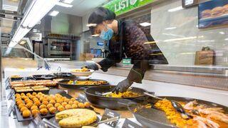 Mercadona recupera su sección Listo para Comer e incorpora nuevos platos