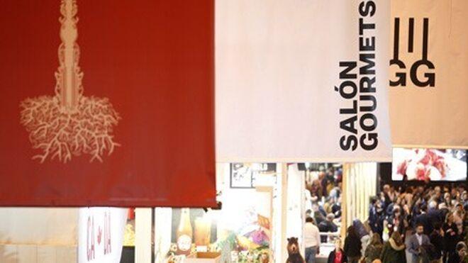 Salón Gourmets se celebrará del 18 al 21 de octubre con más de 1.500 expositores