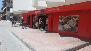 Eroski amplía su negocio en Palma de Mallorca