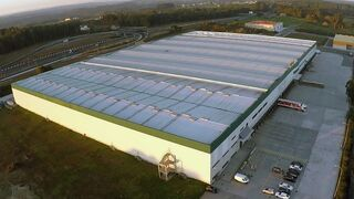 Vegalsa-Eroski invertirá 18,5 millones en su nueva plataforma de frescos
