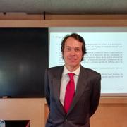 Santiago Martínez-Lage, nuevo director corporativo de Dia