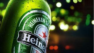 Heineken redujo el 16,4% sus ingresos netos por la Covid