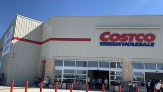 Costco abre en Las Rozas su tercera tienda en España
