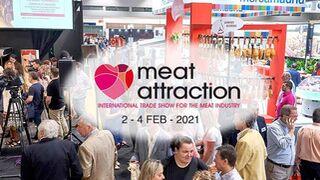 """Meat Attraction logra la """"unidad"""" del sector para su celebración en febrero de 2021"""