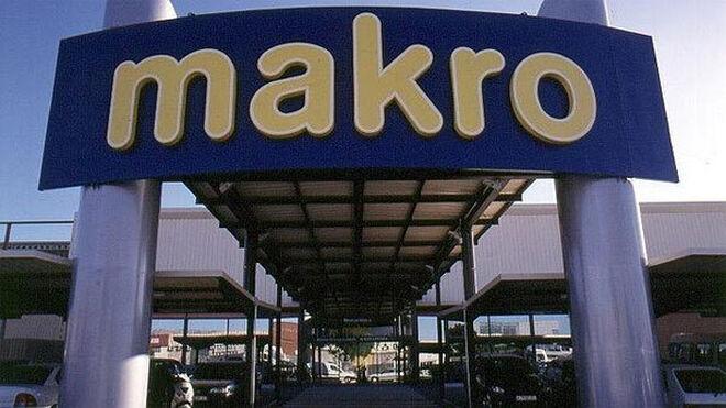 Makro ofrece compra a crédito a la hostelería
