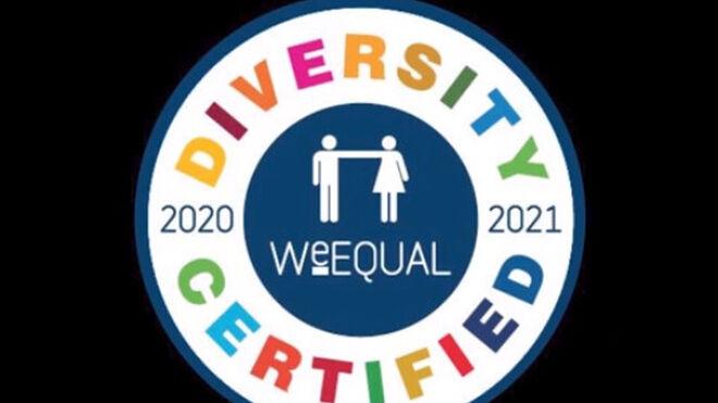 Primera Certificación en Diversidad & Inclusión para las empresas
