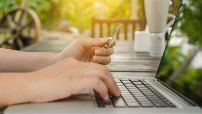 Consum presume de respuesta online durante la pandemia