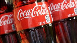 Coca-Cola rebaja su beneficio el 31,8% en el segundo trimestre de 2020