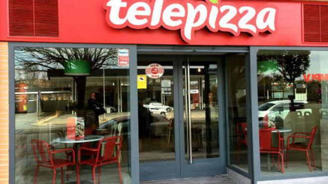 El Grupo Telepizza pasa a denominarse Food Delivery Brands